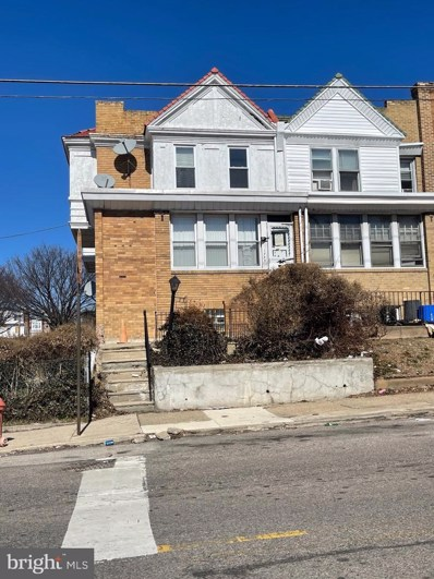 1733 67TH Avenue, Philadelphia, PA 19126 - #: PAPH1001688