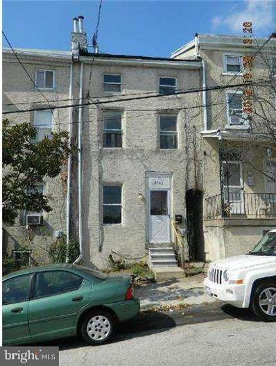 3703 Stanton Street, Philadelphia, PA 19129 - #: PAPH1001722