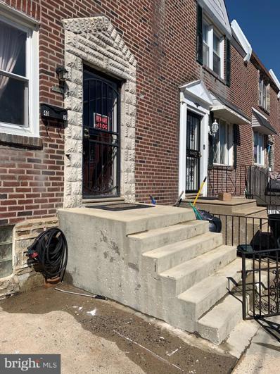 4028 Bennington Street, Philadelphia, PA 19124 - #: PAPH1001760
