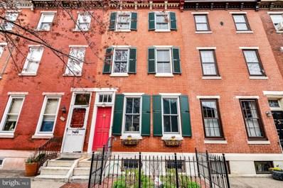 2005 Brandywine Street, Philadelphia, PA 19130 - #: PAPH1001846