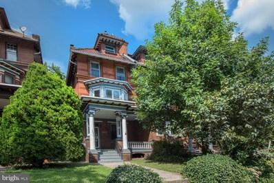 4629 Spruce Street, Philadelphia, PA 19139 - #: PAPH1001856