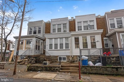 5035 Boudinot Street, Philadelphia, PA 19120 - #: PAPH1001890