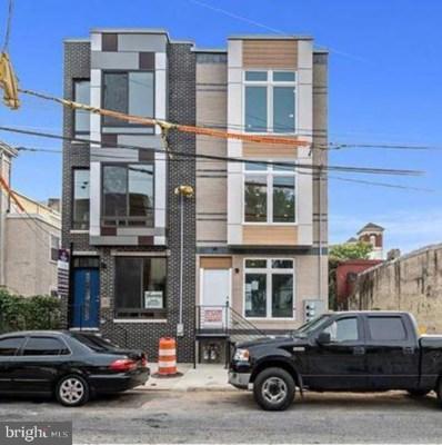 1239 N 19TH Street UNIT A, Philadelphia, PA 19121 - #: PAPH1002082