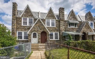 1863 N 52ND Street, Philadelphia, PA 19131 - #: PAPH1002146