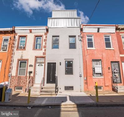 2540 N Water Street, Philadelphia, PA 19125 - #: PAPH1002176