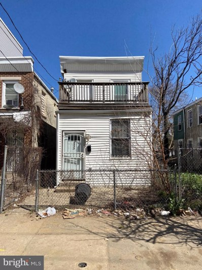 1525 W Stiles Street, Philadelphia, PA 19121 - #: PAPH1002232