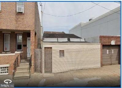 3362 Edgemont Street, Philadelphia, PA 19134 - #: PAPH1002272