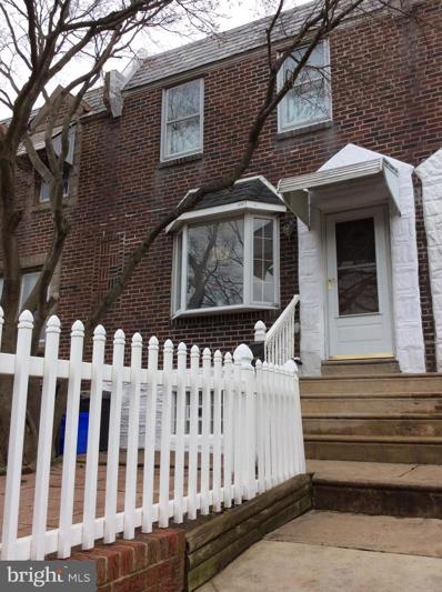 4540 Tudor Street, Philadelphia, PA 19136 - #: PAPH1002384
