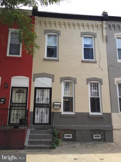 2009 N Gratz Street, Philadelphia, PA 19121 - #: PAPH1002392