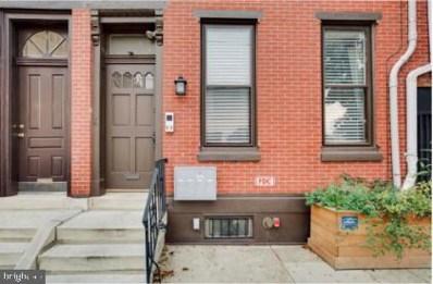 821 N Franklin Street, Philadelphia, PA 19123 - #: PAPH1002402