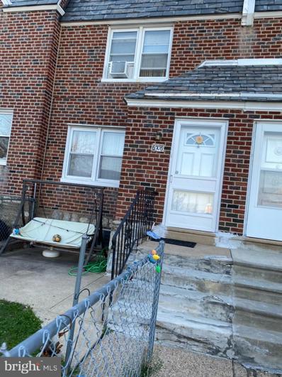 6706 Leonard Street, Philadelphia, PA 19149 - #: PAPH1002598