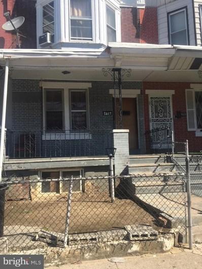 5823 Alter Street, Philadelphia, PA 19143 - #: PAPH1002708