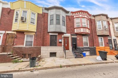 1726 S Ringgold Street, Philadelphia, PA 19145 - #: PAPH1002834