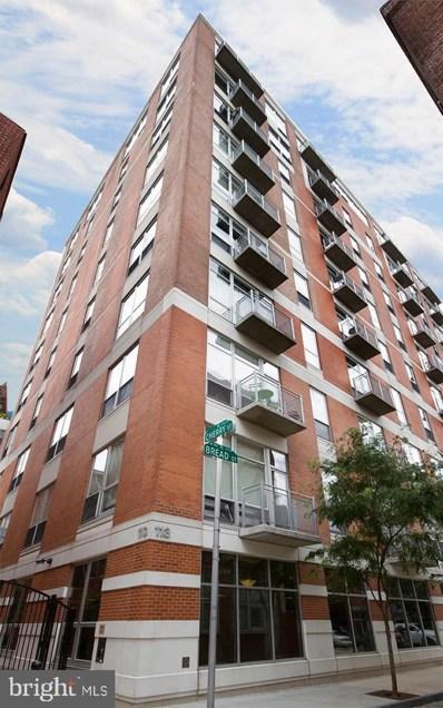 113 N Bread Street UNIT 3D3, Philadelphia, PA 19106 - #: PAPH1002884
