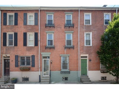 1618 Naudain Street, Philadelphia, PA 19146 - #: PAPH1002902
