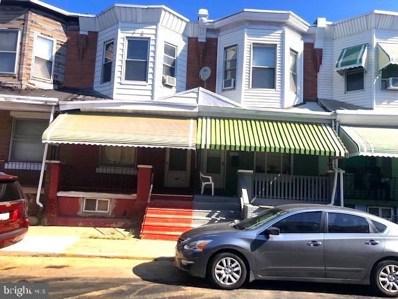 5435 Spring Street, Philadelphia, PA 19139 - #: PAPH1003018