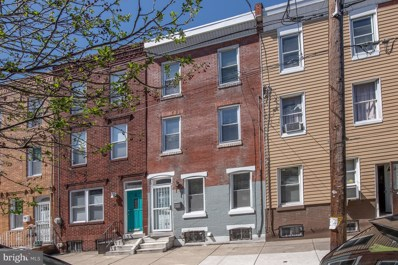 1816 S Hicks Street, Philadelphia, PA 19145 - #: PAPH1003048