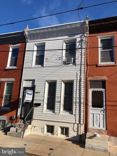 1627 S Mole Street, Philadelphia, PA 19145 - MLS#: PAPH100313