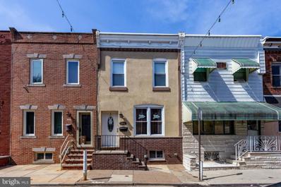 2404 S Hutchinson Street, Philadelphia, PA 19148 - #: PAPH1003140