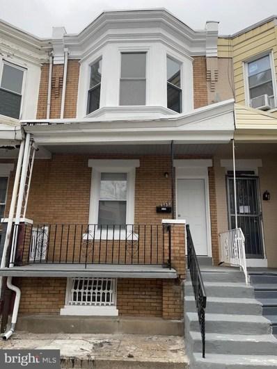 3139 N 28TH Street, Philadelphia, PA 19132 - #: PAPH1003184