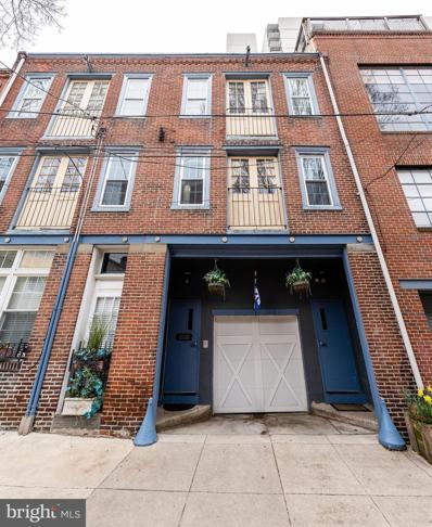 1317-21 Rodman Street UNIT 2A, Philadelphia, PA 19147 - MLS#: PAPH1003186