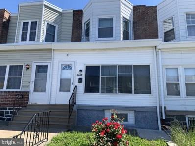 2605 S 67TH Street, Philadelphia, PA 19142 - #: PAPH1003330