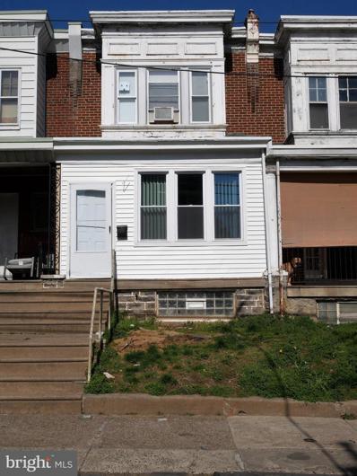 1733 Bridge Street, Philadelphia, PA 19124 - #: PAPH1003432