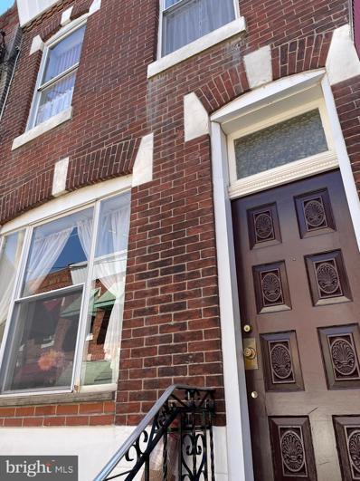 1242 Fitzgerald Street, Philadelphia, PA 19148 - #: PAPH1003456