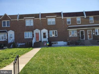 3068 Fairfield Street, Philadelphia, PA 19136 - #: PAPH1003516
