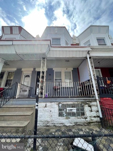 5912 Addison Street, Philadelphia, PA 19143 - #: PAPH1003522