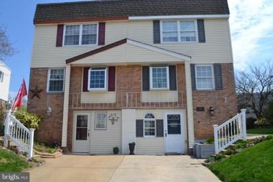 10939 Kirby Drive, Philadelphia, PA 19154 - #: PAPH1003532