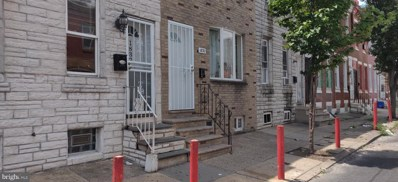 1832 E Wishart Street, Philadelphia, PA 19134 - #: PAPH1003616