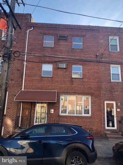 2612 E Somerset Street, Philadelphia, PA 19134 - #: PAPH1003626