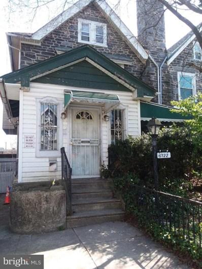 6122 Nassau Road, Philadelphia, PA 19151 - #: PAPH1003688