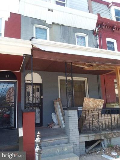 33 W Seymour Street, Philadelphia, PA 19144 - #: PAPH1003752