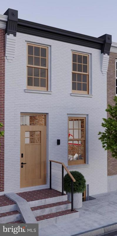 1823 Waterloo Street, Philadelphia, PA 19122 - #: PAPH1003812