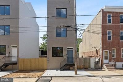 2342 N Mascher Street, Philadelphia, PA 19133 - #: PAPH1003836