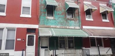 2647 N Bouvier Street, Philadelphia, PA 19132 - #: PAPH1003912