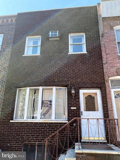 2534 S 11TH Street, Philadelphia, PA 19148 - #: PAPH1003964