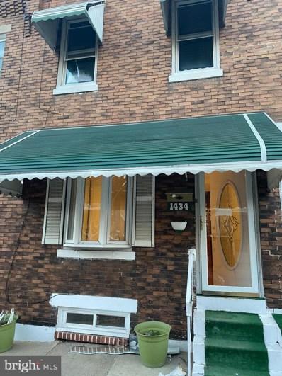 1434 S Paxon Street, Philadelphia, PA 19143 - #: PAPH1004002