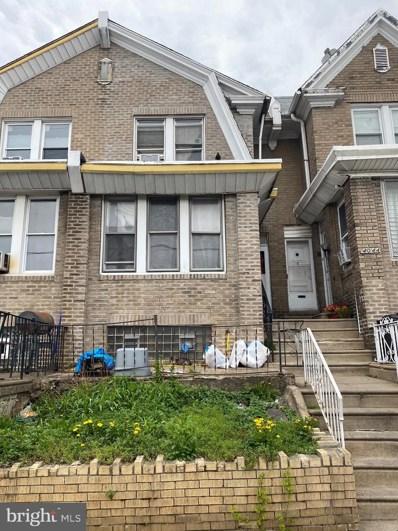 4042 K Street, Philadelphia, PA 19124 - #: PAPH1004030