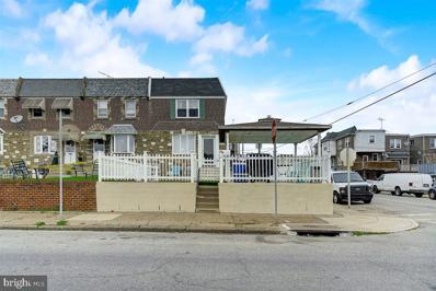 3161 Gilham Street, Philadelphia, PA 19149 - #: PAPH1004102