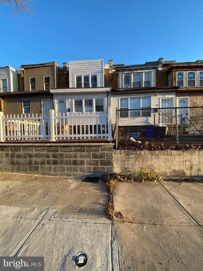 5314 Willows Avenue, Philadelphia, PA 19143 - #: PAPH1004112