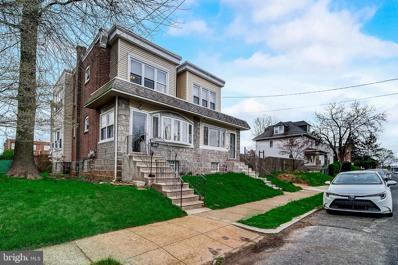 7425 Dorcas Street, Philadelphia, PA 19111 - #: PAPH1004304