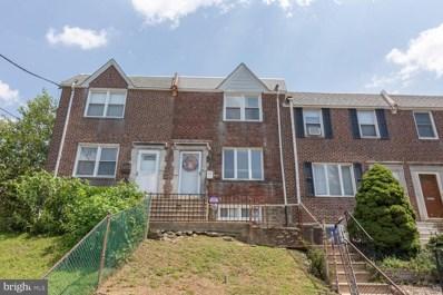 3727 Manayunk Avenue, Philadelphia, PA 19128 - MLS#: PAPH100437
