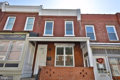3680 Eveline Street, Philadelphia, PA 19129 - #: PAPH1004370