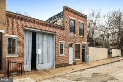609 N Shedwick Street, Philadelphia, PA 19104 - #: PAPH1004378
