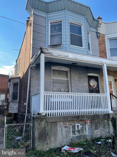 5520 Chew Avenue, Philadelphia, PA 19138 - #: PAPH1004454