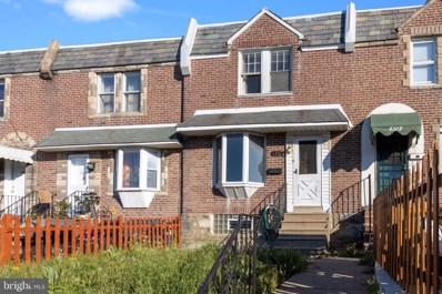 6310 Glenloch Street, Philadelphia, PA 19135 - #: PAPH1004522