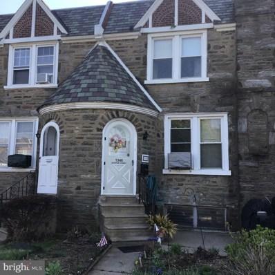 1346 Kerper Street, Philadelphia, PA 19111 - MLS#: PAPH1004554